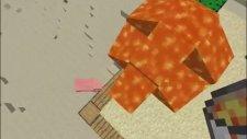 Minecraft Komik Anlar