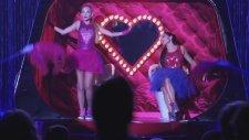 Violetta: Peligrosamente Bellas ( Episodio 40 - Temporada 2)
