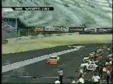 korkunç kaza :(