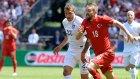 ABD 2-1 Türkiye (Maç Özeti)