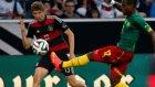 Almanya 2-2 Kamerun (Maç Özeti)