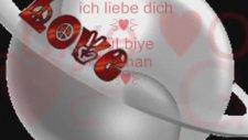 Gülbiye Orhan - İch Liebe Dich