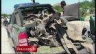 Afganistan'da İntihar Saldırısı: 3 Türk Öldü