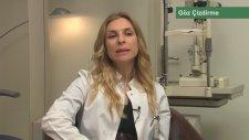 Göz Çizdirme Ameliyatı Kaşkaloğlu Göz Hastanesi