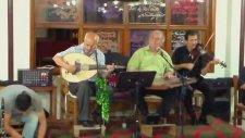 Güre Türk Sanat Müziği Derneği Antep Sofrası Yemeği -07