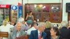 Güre Türk Sanat Müziği Derneği Antep Sofrası Yemeği