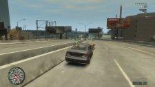 GTA 4 Multiplayer w/Burak Oyunda - Oyuncunun Defteri