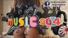 Türkçe Pop Remix Müzik Set - 2014'ün En İyileri !