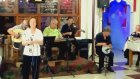 Güre Türk Sanat Müziği Derneği Antep Sofrası Yemeği -12