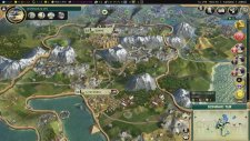 Civilization V - Bölüm 25 - Bu Daha Başlangıç, Mücadeleye Devam :d