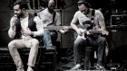 Gökhan Türkmen - Dene (Canlı Performans)