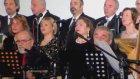 Güre Gür Sesler Korosu Türk Sanat Müziği Konseri-10