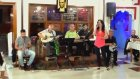 Güre Türk Sanat Müziği Derneği Antep Sofrası Yemeği -10