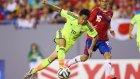 Kagawa, Messi'ye özendi! Müthiş gol...