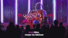 Mercedes Lambre & Alba Rico - Peligrosamente Bellas (From