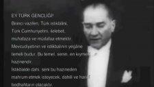 Mustafa Kemal Atatürk - Gençliğe Hitabe