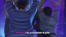 Violetta - Esto No Puede Terminar (From Sing-Along)