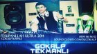 Fesupanallah Ultra ( Gökalp Tekmanlı ) Mix 2014