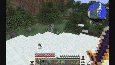 Minecraft - Hexxit Oynuyoruz - Bölüm 8: Yeraltı Canavarı
