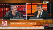 Sırrı Süreyya Önder: Dağa Kaçırılma Yok