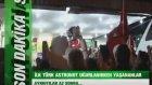 İlk Türk Astronot uğurlanırken yaşananlar