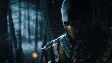 Mortal Kombat X Resmi Olarak Duyuruldu
