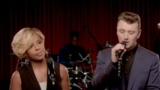 Sam Smith - Stay With Me Ft. Mary J. Blige (Canlı Performans)