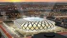 2014 Dünya Kupası Maçlarının Oynanacağı 13 Stadyum !