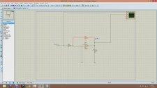 Grafik Tasarlama İsis Proteus 8