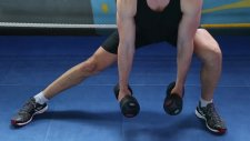 Bacak Kasları İçin En İyi 3 Dambıl Egzersizi