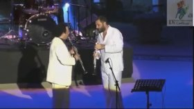 Vassilis Saleas & Hüsnü Şenlendirici - Carthage 2012