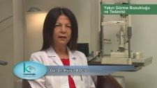 Yakını görememe ve  tedavisi İzmir Kaşkaloğlu Göz Hastanesi