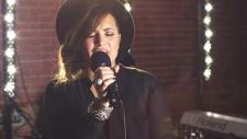 Demi Lovato - Heart Attack (Canlı Akustik)