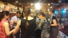 Diyarbakır - Şemame Oynayan Yabancı Dostlarımız
