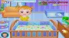 Hazel Bebek Ve Kardeşi Oyunu - Hazel Bebek Bakma Oyunları
