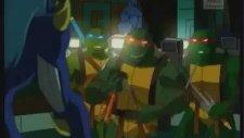 Ninja Kaplumbağalar 2. Sezon 13. Bölüm