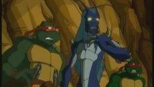 Ninja Kaplumbagalar Sezon 1 Bölüm 11