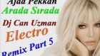 Ajda Pekkan & Dj Can Uzman Arada Sırada  Electro Remix