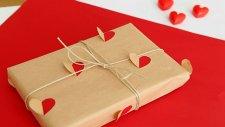 Aşk Paketi Yapımı