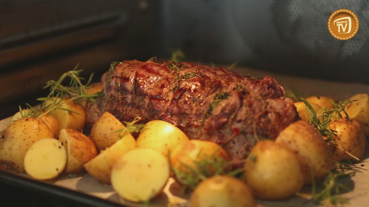 Fırında Biftek Tarifi Videosu