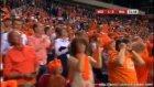 Hollanda - Galler 2-0 Maç Özeti