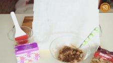 İftar'a Özel Çikolatalı Hurma Tatlısı Tarifi