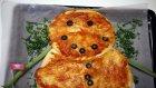Kardanadam Pizza Tarifi