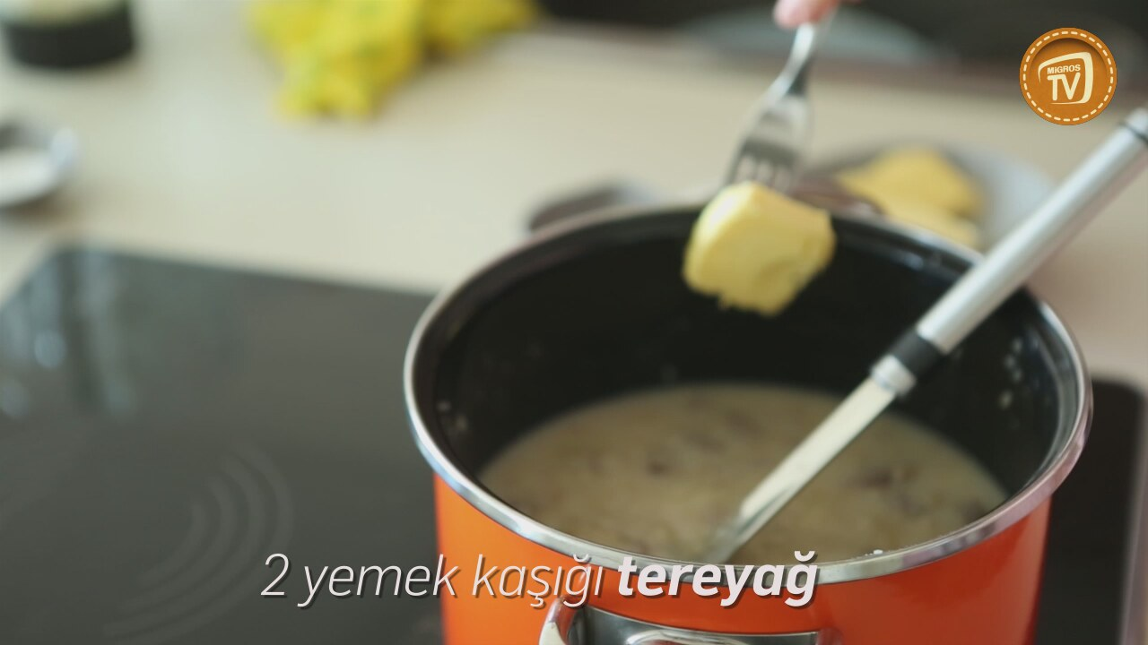 Keşkek Yemeği Videosu