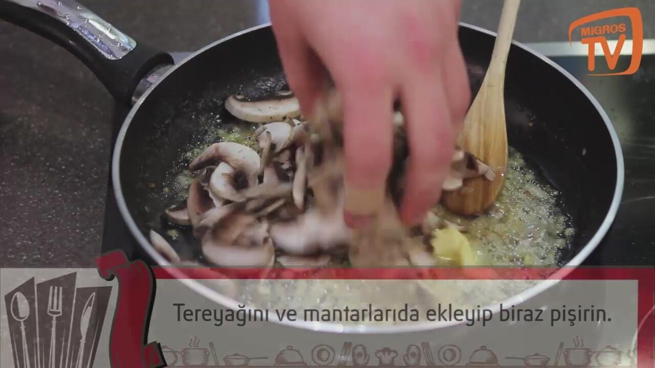 Dana Antrikot Nasıl Pişirilir Videosu