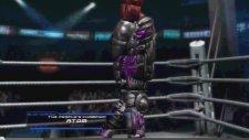 Real Steel Bölüm 1: Zeusu Yenen Muhteşem Atom Robotu