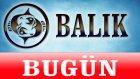 BALIK Burcu, GÜNLÜK Astroloji Yorumu,5 HAZİRAN 2014, Astrolog DEMET BALTACI Bilinç Okulu