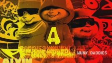 Chipmunks - Whine Up