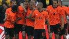 Hollanda 2-0 Galler | Maç Özeti (04.06.2014)