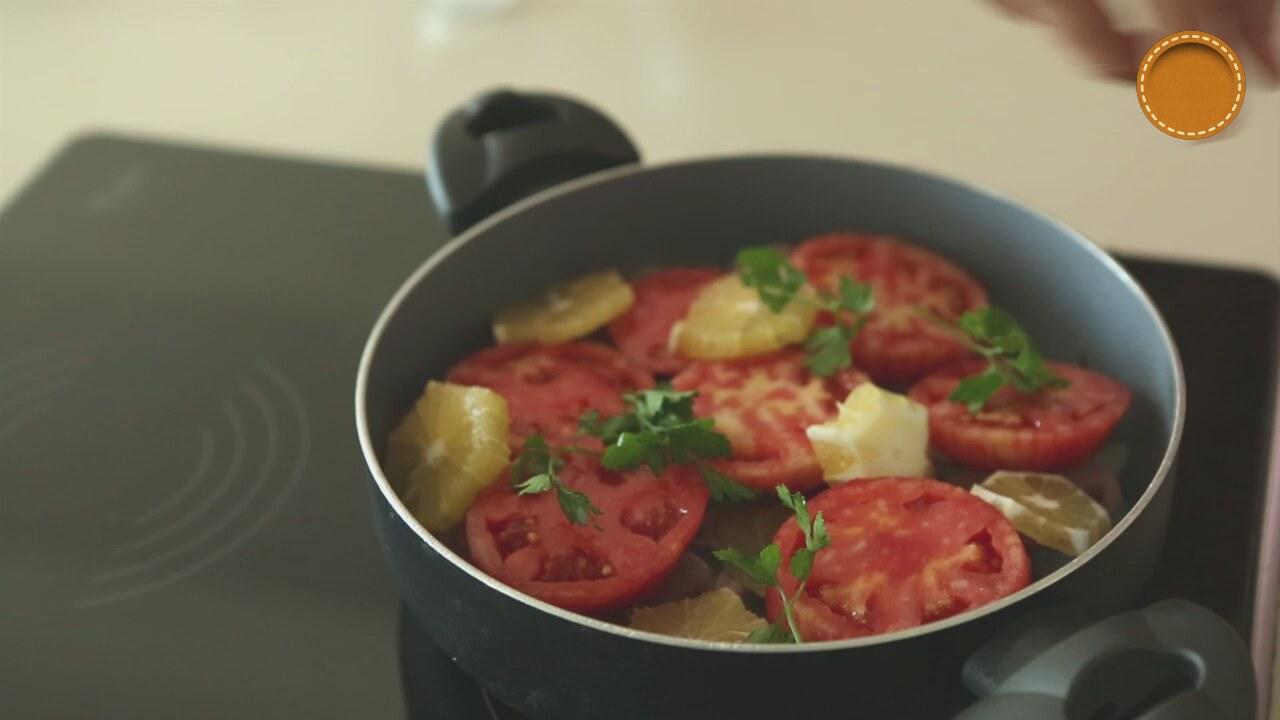Palamut Nasıl Pişirilir Videosu